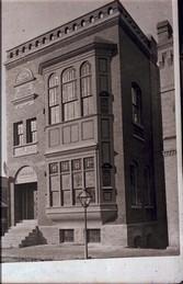 Northfield YMCA Building